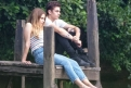Immagine 9 - After, foto del film con Hero Fiennes Tiffin e Josephine Langford