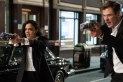 Men in Black: International, foto tratte dal film con Chris Hemsworth e Tessa Thompson
