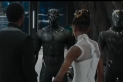 Black Panther, foto e immagini del film Marvel