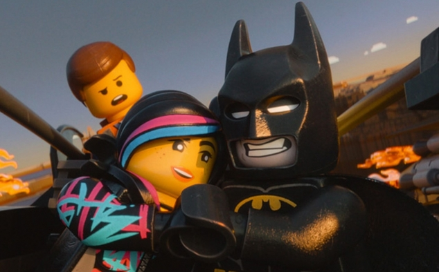 Immagine 1 - The Lego Movie