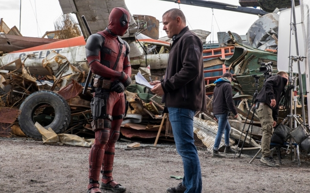 Immagine 21 - Deadpool, foto