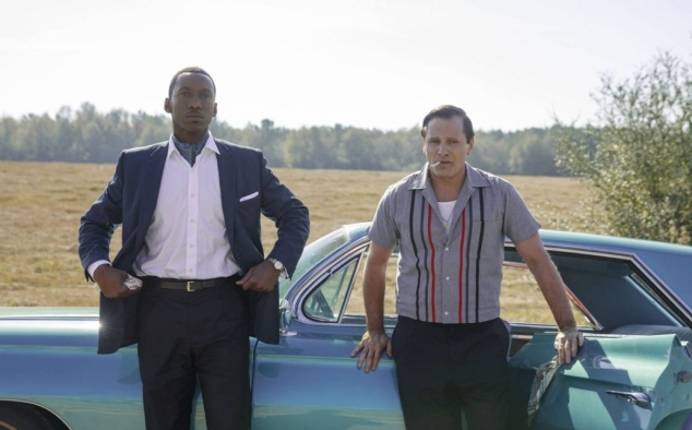 Immagine 8 - Green Book, foto del film PREMIO OSCAR di Peter Farrelly