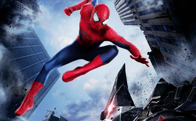 Immagine 16 - The Amazing Spiderman 2