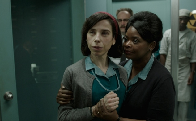 Immagine 10 - La Forma dell'Acqua - The Shape of Water, foto ed immagini del film di Guillermo del Toro