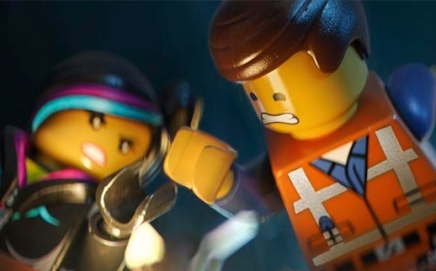 Immagine 10 - The Lego Movie
