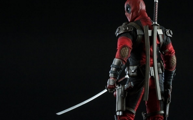 Immagine 10 - Deadpool, foto