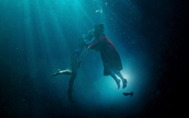 Immagine 11 - La Forma dell'Acqua - The Shape of Water, foto ed immagini del film di Guillermo del Toro