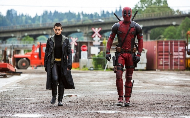 Immagine 1 - Deadpool, foto