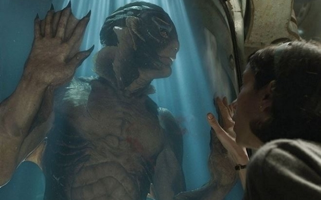 Immagine 12 - La Forma dell'Acqua - The Shape of Water, foto ed immagini del film di Guillermo del Toro