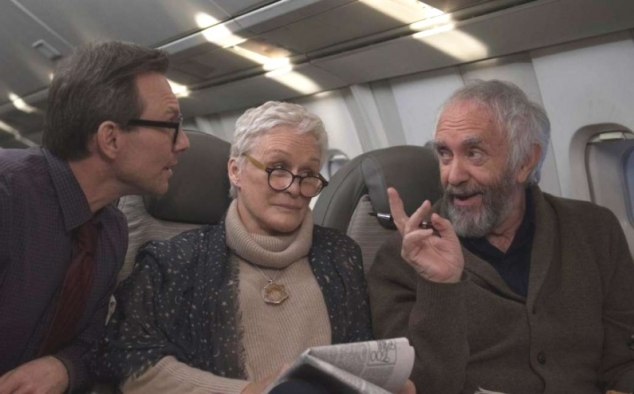 Immagine 10 - The Wife - Vivere nell'ombra, foto del film con Glenn Close e Jonathan Pryce