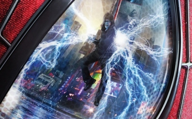 Immagine 13 - The Amazing Spiderman 2