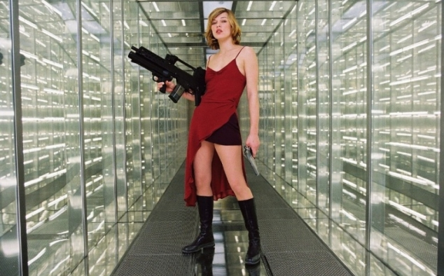 Immagine 4 - Resident Evil 6 - The Final Chapter, immagini e foto del film