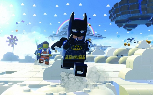 Immagine 2 - The Lego Movie