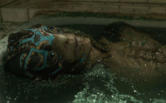 Immagine 21 - La Forma dell'Acqua - The Shape of Water, foto ed immagini del film di Guillermo del Toro