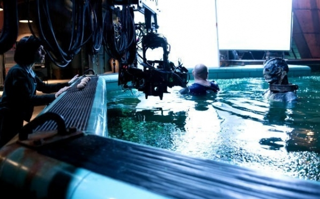 Immagine 27 - La Forma dell'Acqua - The Shape of Water, foto ed immagini del film di Guillermo del Toro