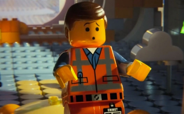 Immagine 3 - The Lego Movie