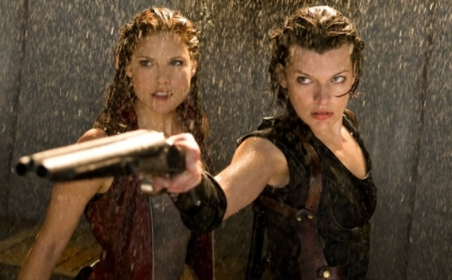 Immagine 2 - Resident Evil 6 - The Final Chapter, immagini e foto del film