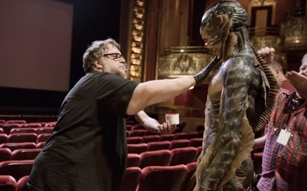 Immagine 30 - La Forma dell'Acqua - The Shape of Water, foto ed immagini del film di Guillermo del Toro