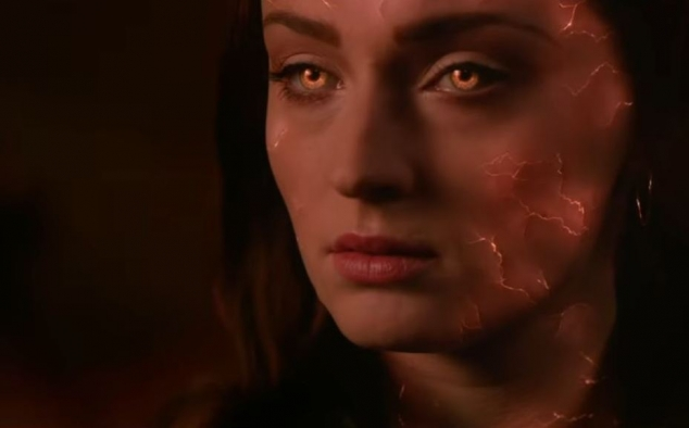 Immagine 5 - X-Men: Dark Phoenix, foto tratte dal film Marvel