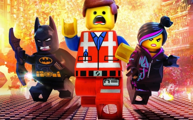 Immagine 4 - The Lego Movie