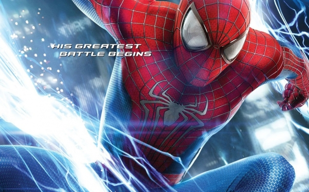 Immagine 2 - The Amazing Spiderman 2
