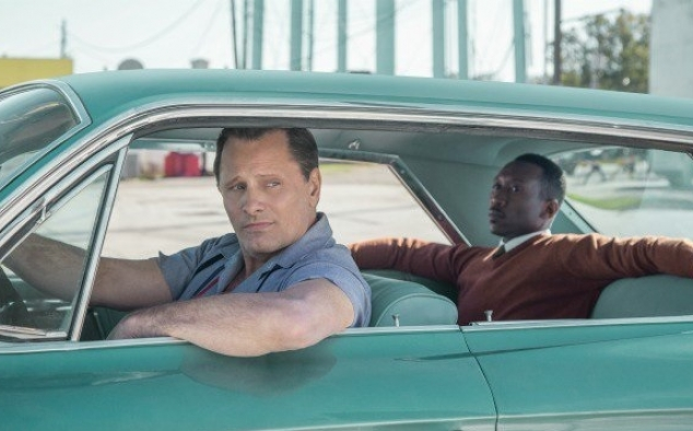 Immagine 6 - Green Book, foto del film PREMIO OSCAR di Peter Farrelly