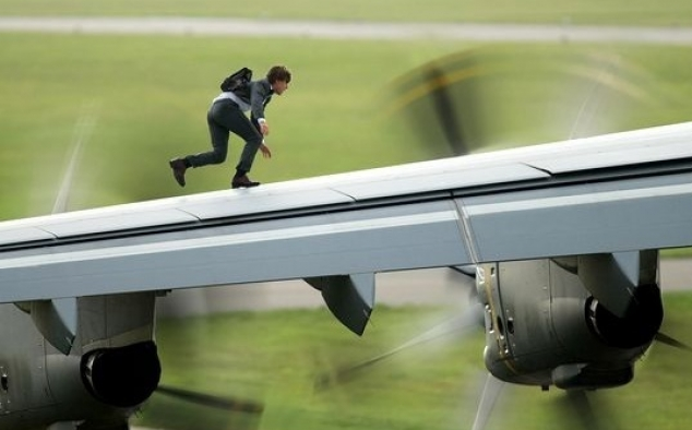 Immagine 12 - Mission impossible: Rogue Nation, foto
