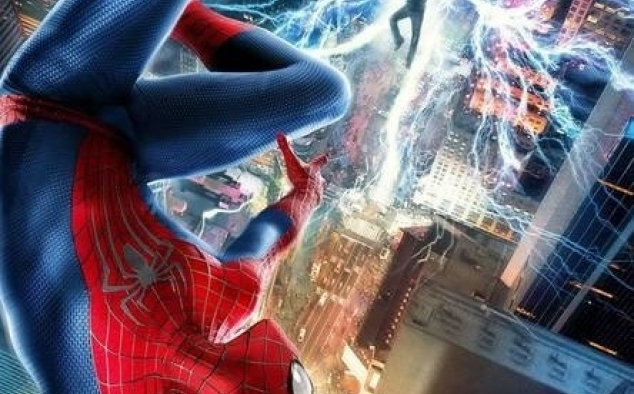 Immagine 4 - The Amazing Spiderman 2