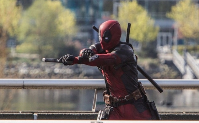 Immagine 16 - Deadpool, foto