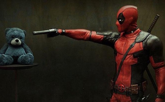 Immagine 19 - Deadpool, foto