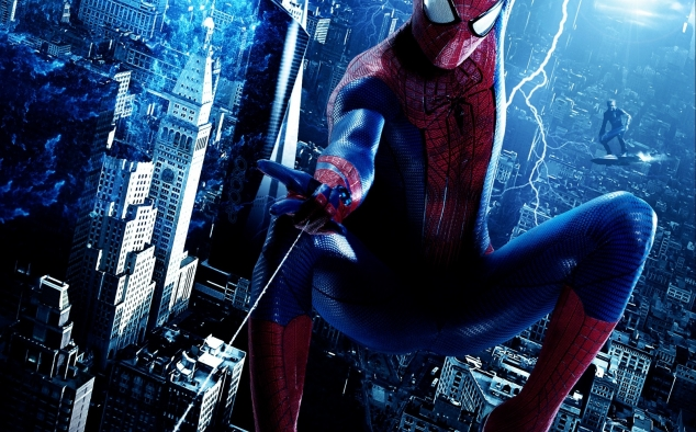 Immagine 5 - The Amazing Spiderman 2