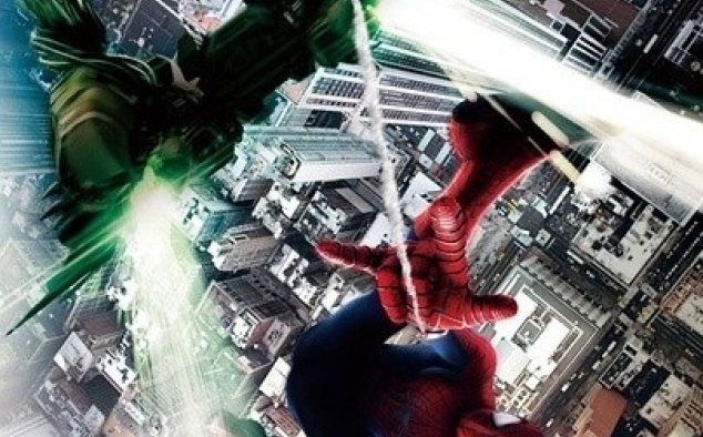 Immagine 6 - The Amazing Spiderman 2