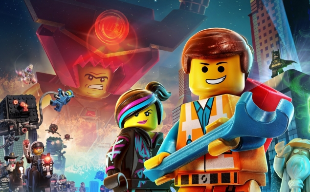 Immagine 9 - The Lego Movie