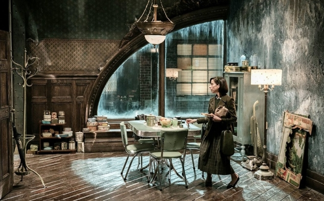 Immagine 9 - La Forma dell'Acqua - The Shape of Water, foto ed immagini del film di Guillermo del Toro