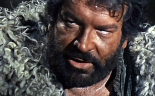 Immagine 26 - Bud Spencer, foto dal ... west