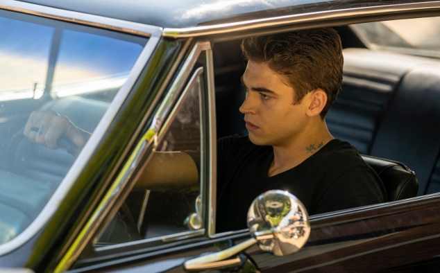 Immagine 8 - After 2, foto e immagini del film con Josephine Langford e Hero Fiennes Tiffin