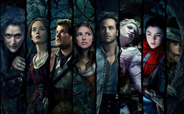 Immagine 7 - Into the Woods
