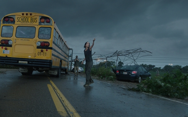 Immagine 2 - Into the Storm