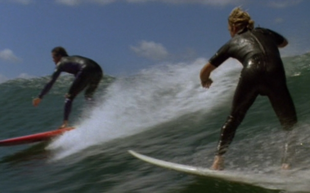 Immagine 23 - Point Break, foto