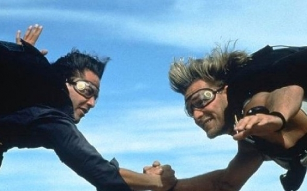 Immagine 19 - Point Break, foto