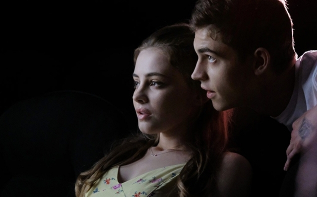 Immagine 12 - After, foto del film con Hero Fiennes Tiffin e Josephine Langford