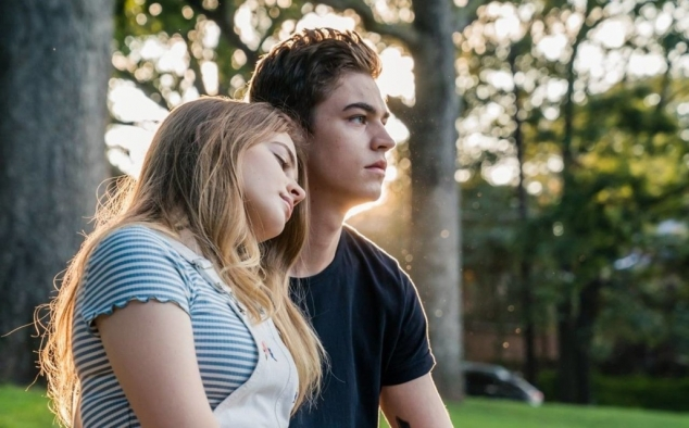 Immagine 16 - After, foto del film con Hero Fiennes Tiffin e Josephine Langford