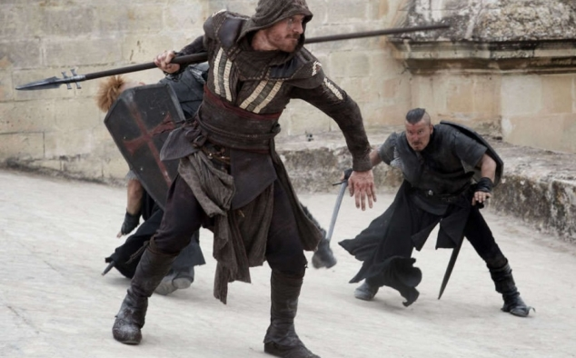 Immagine 8 - Assassin's Creed, foto e immagini del film