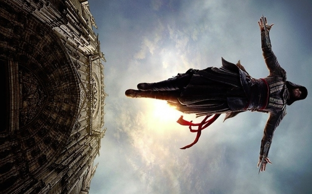 Immagine 12 - Assassin's Creed, foto e immagini del film