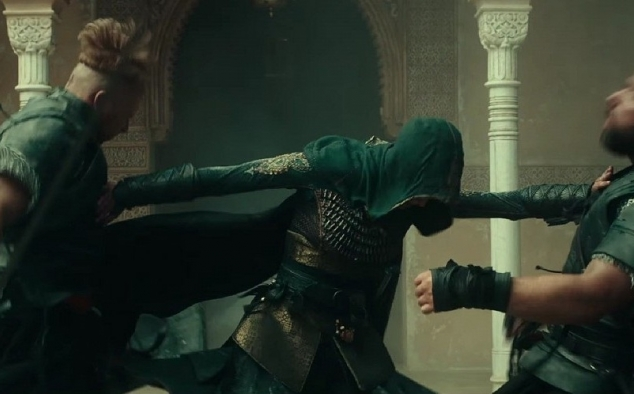 Immagine 16 - Assassin's Creed, foto e immagini del film