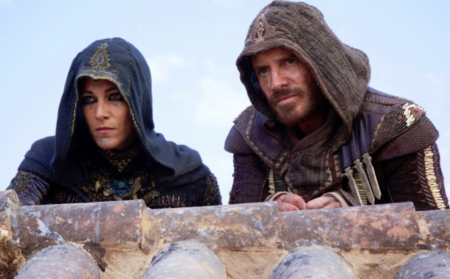 Immagine 5 - Assassin's Creed, foto e immagini del film