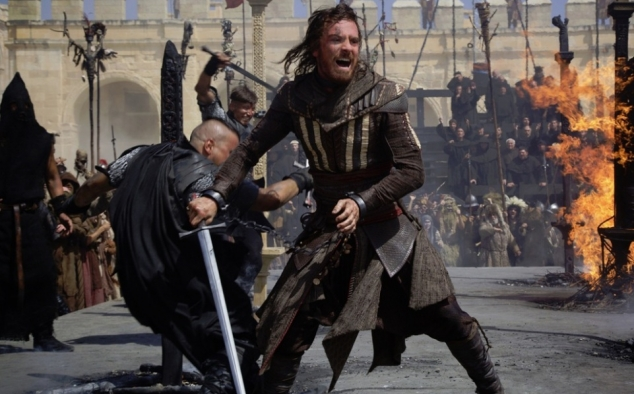 Immagine 6 - Assassin's Creed, foto e immagini del film