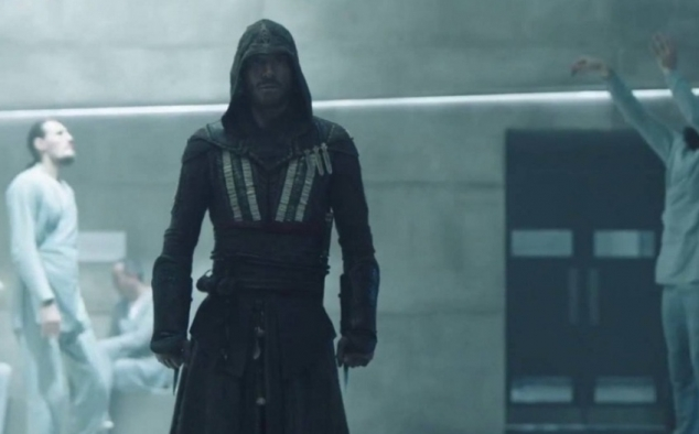 Immagine 7 - Assassin's Creed, foto e immagini del film