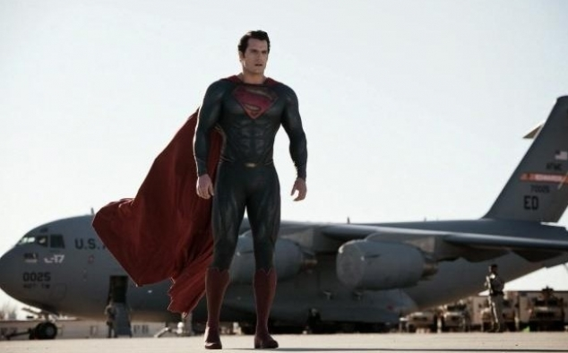 Immagine 4 - Batman VS Superman-Dawn of Justice, foto film