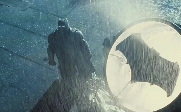 Immagine 9 - Batman VS Superman-Dawn of Justice, foto film